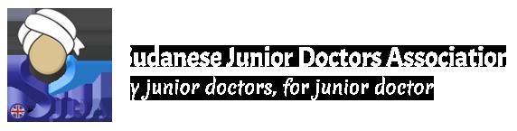 SJDA-UK (Sudanese Junior Doctors Association UK)