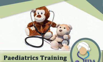 Paediatric Training