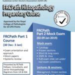 SJDA FRCPath Histopathology Course